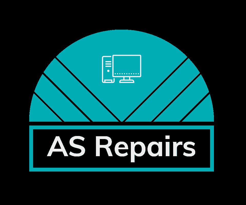 AS Repairs Logo